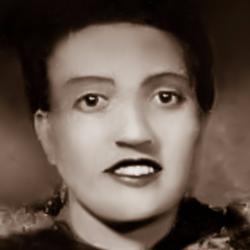 Henrietta Lacks - Personnalité historique