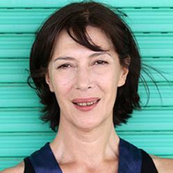 Anne Alvaro - Actrice