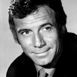 Anthony Franciosa - Acteur