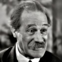 René Génin - Acteur
