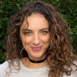 Camille Lavabre - Chroniqueuse, Présentatrice