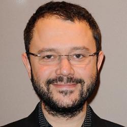 Riad Sattouf - Réalisateur, Scénariste, Musicien
