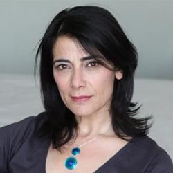 Hiam Abbass - Actrice