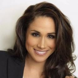 Meghan Markle - Actrice