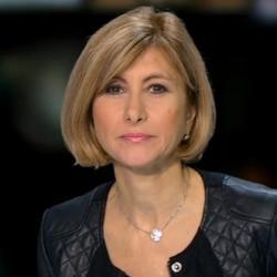 Florence Duprat - Présentatrice