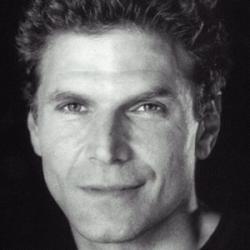 Nick Chinlund - Acteur