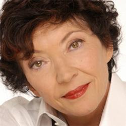 Viviane Blassel - Présentatrice