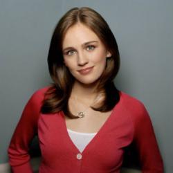 Sarah Thompson - Actrice