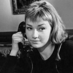 Berthe Granval - Actrice