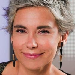 Elisabeth Quin - Présentatrice