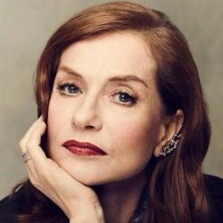 Isabelle Huppert - Actrice