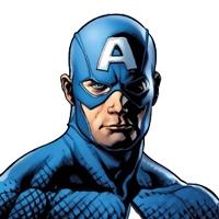 Captain America - Personnage