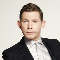 Lee Evans - Acteur