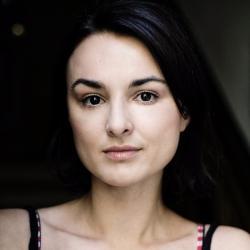 Miranda Leonhardt - Actrice