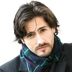 Juan Diego Botto - Acteur
