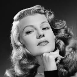 Rita Hayworth - Actrice