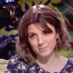 Julie Delettre - Réalisatrice