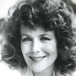 Fiona Lewis - Actrice