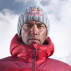 Valery Rozov - Sportif
