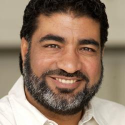 Sayed Badreya - Acteur