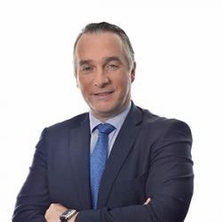Frédéric Simottel - Présentateur