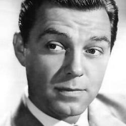 Phillip Terry - Acteur
