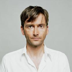 David Tennant - Acteur
