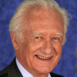 Gilbert Carpentier - Présentateur