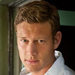 Tom Hopper - Acteur