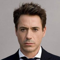 Robert Downey Jr - Acteur