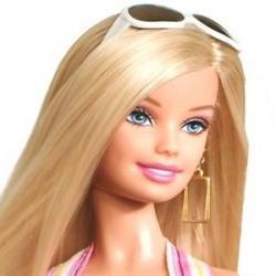 Barbie - Personnage de fiction
