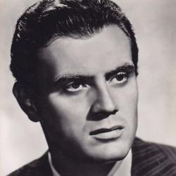 Ettore Manni - Acteur