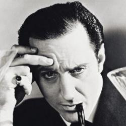 Basil Rathbone - Acteur