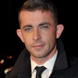 Paul Brannigan - Acteur