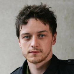 James McAvoy - Acteur
