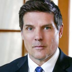 Paul Johansson - Réalisateur, Acteur