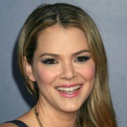 Jacinda Barrett - Actrice