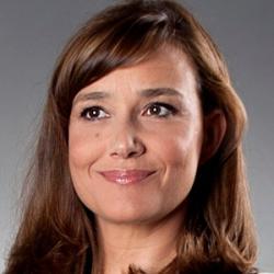 Catherine Sommer - Présentatrice