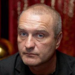 Aleksandr Baluev - Acteur
