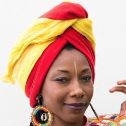Fatoumata Diawara - Interprète