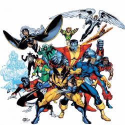 X-Men - Personnage