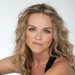 Anna-Louise Plowman - Actrice