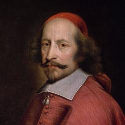 Jules Mazarin - Personnalité religieuse