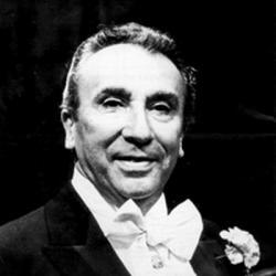 Raymond Gérôme - Acteur