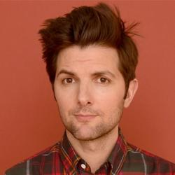 Adam Scott - Acteur
