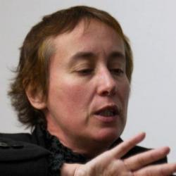 Tania Rakhmanova - Réalisatrice, Auteure