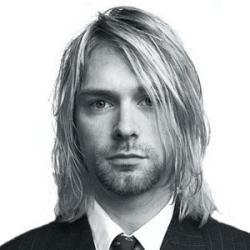 Kurt Cobain - Chanteur