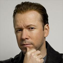 Donnie Wahlberg - Acteur