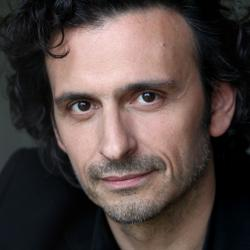 Laurent Natrella - Acteur