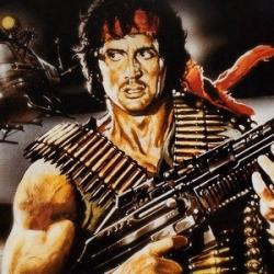 Rambo - Personnage de fiction